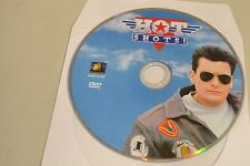 Hot Shots (DVD, 2002)Disc Only Free Shipping