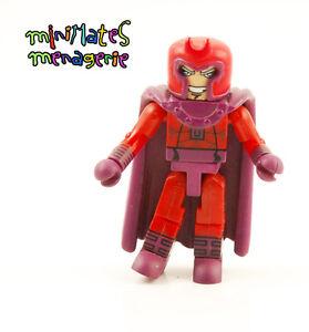 Marvel Minimates AFX Exclusive Magneto
