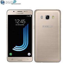 SAMSUNG Galaxy J5 J510FD 16GB Dual SIM 2016 Version Unlocked Gold