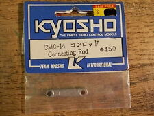 6510-14 Connecting Rod GS11X Engine - Kyosho Pure Ten GP-10 Nostalgic Spider