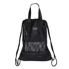 Converse turnbeutel cinch muertos gymsack Jet black (negro) bolso bolsa de deporte