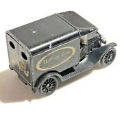 MATCHBOX MB 44 - 1921 MODEL T FORD WILLIAM LUSTY  1989 vintage diecast
