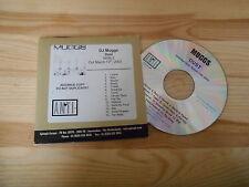 CD Indie DJ Muggs - Dust (14 Song) Promo ANTI- REC