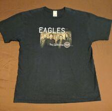 Eagles 'The California Tour' T-Shirt