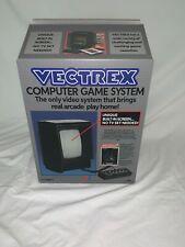 Vectrex Empty Console Box