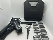 Set Of WAHL Hair Clipper Electric Trimmer MODEL MC2.