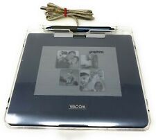 Wacom CTE-440 Digital Drawing Editing Graphic Design Pad