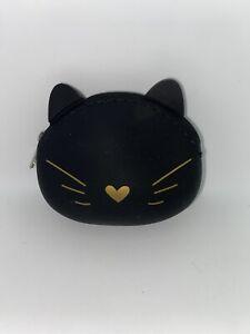 Avon Cat coin purse