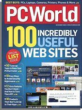 PC World - 2008, November - 100 Incredible Useful Web Sites