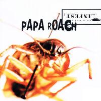 Papa Roach : Infest CD (2000)
