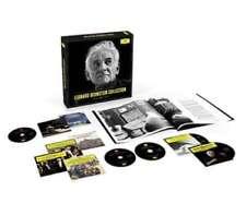 CD de musique classique en album Leonard Bernstein