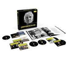 CD de musique classique Leonard Bernstein