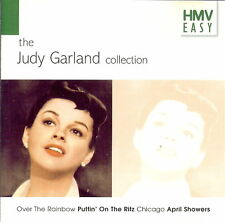 Judy Garland - The Judy Garland Collection - CD Album (1999)