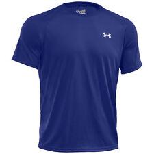 Hauts et maillots de fitness bleus pour homme taille XXL