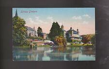 Kleinformat Ansichtskarten vor 1914 aus Deutschland mit dem Thema Burg & Schloss