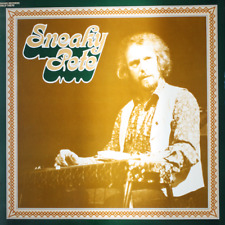 SNEAKY PETE KLEINOW - BRAND NEW SEALED 1986 Record Flying Burrito Bros Rock Folk