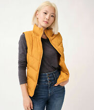 aeropostale womens classic puffer vest