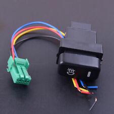 LED Fog Lamp Light ON-OFF Switch Fit for Mitsubishi Eclipse Galant Lancer L200