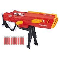 Nerf N-strike Mega Accustrike Thunderhawk