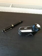 Mont Blanc Meisterstuck Fountain Pen MODEL 146 with INK