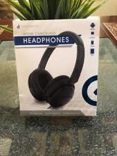 iConcepts Noise Cancelling Headphones