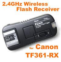 220EX 270EX VILTROX JY-680C 580EXII 430EXII 430EX 580EX P Prettyia TTL Blitzkabel f/ür Canon EOS 600EX