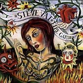 STEVE VAI FIRE GARDEN ORIGINAL CD ALBUM 1999