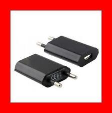 ★★★ CHARGEUR Secteur USB NOIR Pour Motorola Droid, ATRIX, Atrix 4G MB860