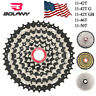 BOLANY 10 Speed 11-50T/46T/42T MTB Cassette Mountain Bicycle Freewheel Bike Part