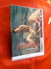 film in DVD - L USIGNOLO E L ALLODOLA -   1974 -  ORIGINALE  TEDESCO