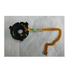 U4 Canon 17-85MM USM Power Diaphragm Shutter Unit+Aperture Flex Cable Replacment
