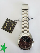 SEIKO watch MECHANICAL SARB 033 Men's Japanese-Automatic. Stainless-Steel