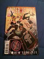 Spider-Island I Love New York City One-Shot Rare 1st Print [Marvel Comics, 2011]
