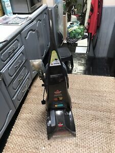 Bissell Proheat Pro Tech Carpet Cleaner With Dirtlifter Power Brush model 7920-E