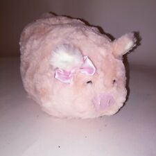 Piggy Thrifter Soft Bank Pink Pig Kids First