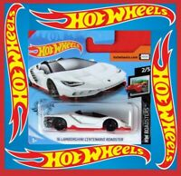 Hot Wheels 2020   ´16 LAMBORGHINI CENTENARIO ROADSTER  170/250 NEU&OVP