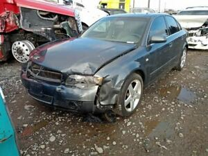 Stabilizer Bar Front Convertible Fits 02-06 AUDI A4 7503186