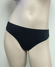 Three Pieces in Size Medium of New Low-Cut Stretchy No-Show Thongs