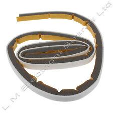 Front Drum Bearing Felt Seal Compatible with Beko DRVS62S DRVS62W Tumble Dryers