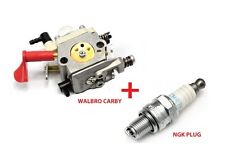1/5 RC Walbro Performance Carby & NGK Spark Plug Combo fit Rovan  Losi HPI HSP