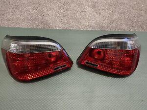 BMW 530i OEM TAIL LIGHTS
