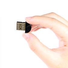 Wireless Bluetooth Mini USB CSR4.0 Dongle Adapter 20-50M For Win XP/ Vista/ 7/ 8