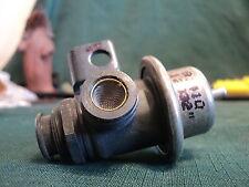 1993-1997 Isuzu Rodeo And Trooper SOHC V-6 Fuel Pressure Regulator 8-17091-410-0