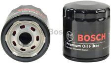 Engine Oil Filter-Premium Oil Filter Bosch 3332