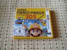 Super Mario Maker für Nintendo 3DS, 3 DS XL, 2DS