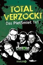 Total verzockt von PietSmiet (2016, Taschenbuch), UNGELESEN