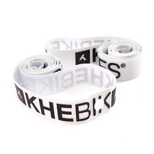 "KHE Hochdruck-felgenband BMX 20-407 Pair 20 "" Inches White"