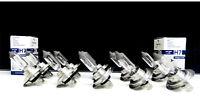 10x PX26d H7 12V 55W LONG LIFE GLÜHLAMPE LAMPE FERNSCHEINWERFER SCHEINWERFER