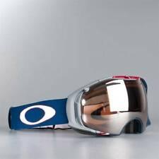 New Oakley Airbrake Snow Goggles Terje Haakonsen/Black Iridium+Persimmon 57-718