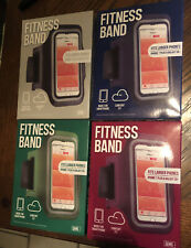 Universal Sports Armband for All Phones - Running, Fitness Gym Workout Outdoor